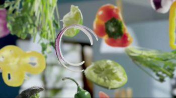 Glad OdorShield with Gain and Febreze TV Spot, 'Grandma's Salsa'