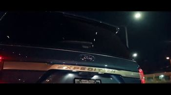2018 Ford Expedition TV Spot, 'We the People' - Thumbnail 4
