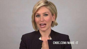 CNBC Make It TV Spot, 'Keys for Success' Featuring Morgan Brennan - Thumbnail 6