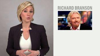 CNBC Make It TV Spot, 'Keys for Success' Featuring Morgan Brennan - Thumbnail 7