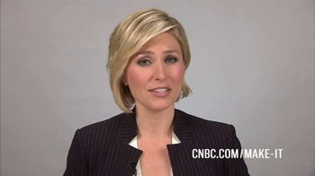 CNBC Make It TV Spot, 'Keys for Success' Featuring Morgan Brennan - Thumbnail 9