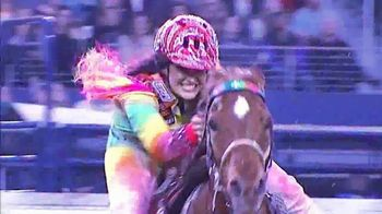 The American Rodeo TV Spot, 'World's Best' - Thumbnail 2