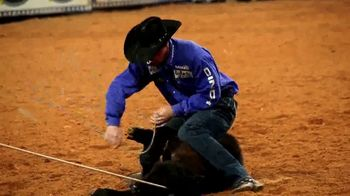 The American Rodeo TV Spot, 'World's Best' - Thumbnail 3