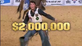 The American Rodeo TV Spot, 'World's Best'