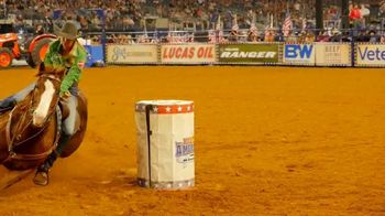 The American Rodeo TV Spot, 'World's Best' - Thumbnail 5