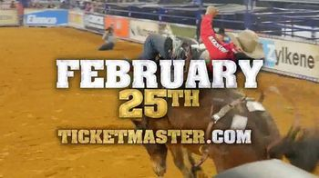 The American Rodeo TV Spot, 'World's Best' - Thumbnail 7