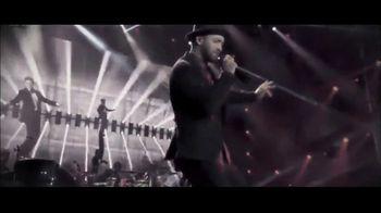 American Express Concert Series TV Spot, 'Justin Timberlake Tacoma Dome'