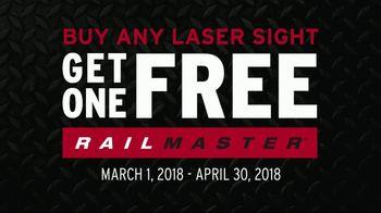 Crimson Trace TV Spot, 'Laser Sight' - Thumbnail 6