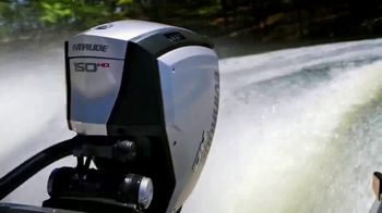 Evinrude Perfect 10 Sales Event TV Spot, '10-Year Coverage' - Thumbnail 1