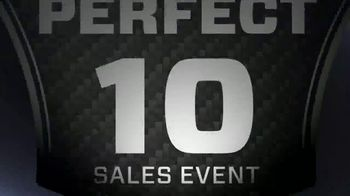 Evinrude Perfect 10 Sales Event TV Spot, '10-Year Coverage' - Thumbnail 2