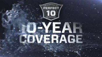 Evinrude Perfect 10 Sales Event TV Spot, '10-Year Coverage' - Thumbnail 3
