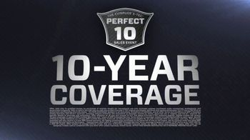 Evinrude Perfect 10 Sales Event TV Spot, '10-Year Coverage' - Thumbnail 4