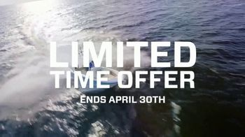 Evinrude Perfect 10 Sales Event TV Spot, '10-Year Coverage' - Thumbnail 6