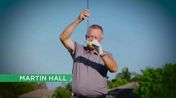 Build a Better Short Game With Martin Hall TV Spot
