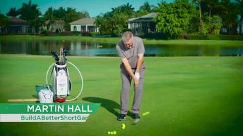 Build a Better Short Game With Martin Hall TV Spot - Thumbnail 2