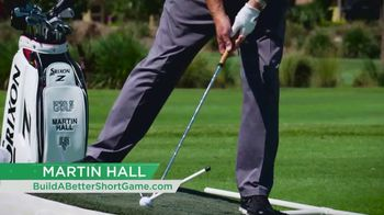 Build a Better Short Game With Martin Hall TV Spot - Thumbnail 3