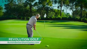 Build a Better Short Game With Martin Hall TV Spot - Thumbnail 4