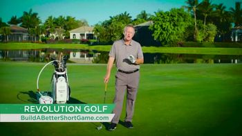 Build a Better Short Game With Martin Hall TV Spot - Thumbnail 6