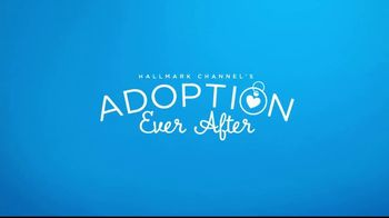 Hallmark Channel TV Spot, 'Adoption Ever After: Pure Magic' Ft. Beth Stern - Thumbnail 9