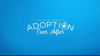 Hallmark Channel TV Spot, 'Adoption Ever After: Pure Magic' Ft. Beth Stern - Thumbnail 1