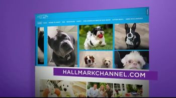 Hallmark Channel TV Spot, 'Adoption Ever After: Pure Magic' Ft. Beth Stern - Thumbnail 7