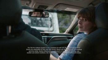 2018 Toyota Camry TV Spot, 'Wonder' - Thumbnail 6