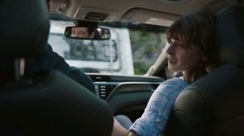 2018 Toyota Camry TV Spot, 'Wonder' - Thumbnail 7