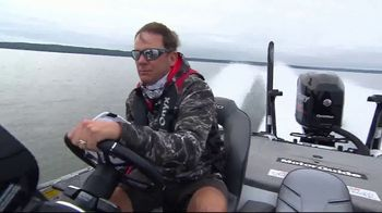 Mossy Oak Fishing Elements Agua TV Spot, 'Out on the Water'