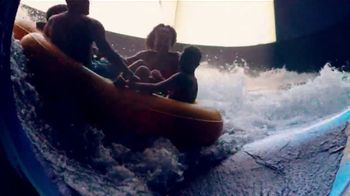 Kalahari Resort and Conventions TV Spot, 'Spring Break Getaway' - Thumbnail 9