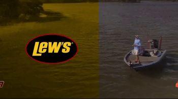 Lew's Mach Crush TV Spot, 'Status Quo' - Thumbnail 1