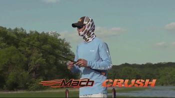 Lew's Mach Crush TV Spot, 'Status Quo' - Thumbnail 2