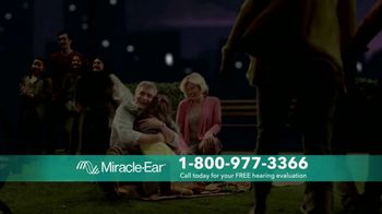 Miracle-Ear TV Spot, 'Better Day: Free Hearing Evaluation' - Thumbnail 8