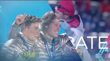 Coca-Cola TV Spot, '2018 Winter Olympics: Celebrate Friendship' - Thumbnail 1