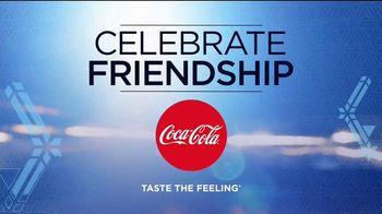 Coca-Cola TV Spot, '2018 Winter Olympics: Celebrate Friendship' - Thumbnail 2