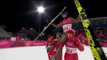Coca-Cola TV Spot, '2018 Winter Olympics: Celebrate Friendship' - Thumbnail 4