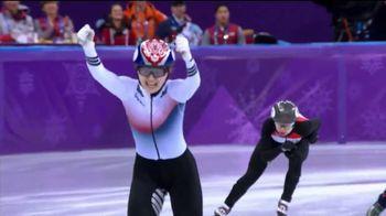 Coca-Cola TV Spot, '2018 Winter Olympics: Celebrate Friendship' - Thumbnail 7