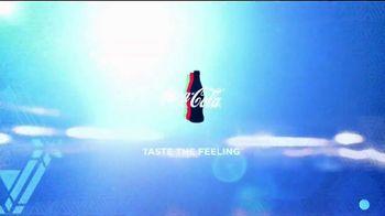 Coca-Cola TV Spot, '2018 Winter Olympics: Celebrate Friendship' - Thumbnail 9