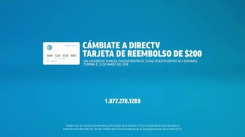 DIRECTV TV Spot, 'Más de lo tuyo' con Metalachi [Spanish] - Thumbnail 7