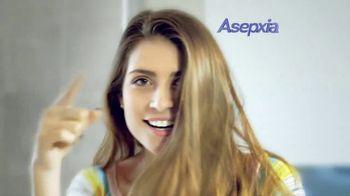 Asepxia TV Spot, 'Experto' [Spanish] - Thumbnail 10