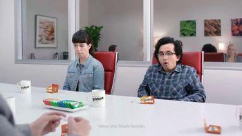 Trident Tropical Twist TV Spot, 'Bursting With Flavor'