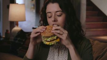 McDonald's Big Mac TV Spot, 'I Solemly Swear' - Thumbnail 6