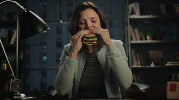 McDonald's Big Mac TV Spot, 'I Solemly Swear' - Thumbnail 7