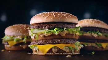 McDonald's Big Mac TV Spot, 'I Solemly Swear' - Thumbnail 9