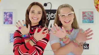 Project Mc2 Gummy Jewelry Science Kit TV Spot, 'Make Your Own Edible Gummy'