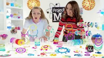 Project Mc2 Gummy Jewelry Science Kit TV Spot, 'Make Your Own Edible Gummy' - Thumbnail 2