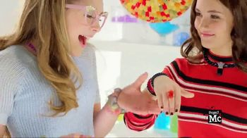 Project Mc2 Gummy Jewelry Science Kit TV Spot, 'Make Your Own Edible Gummy' - Thumbnail 7