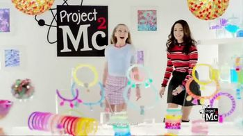 Project Mc2 Gummy Jewelry Science Kit TV Spot, 'Make Your Own Edible Gummy' - Thumbnail 9
