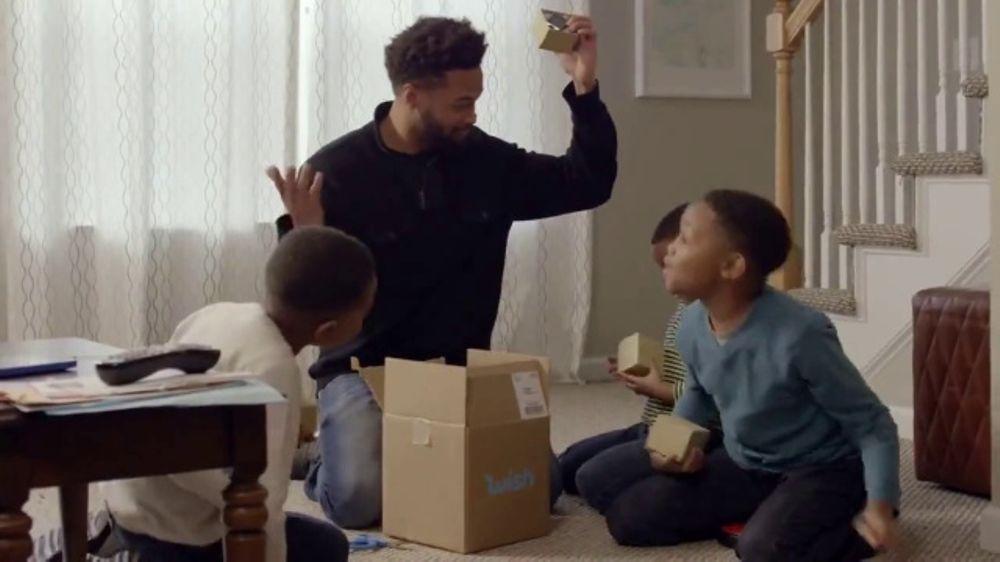 Wish TV Commercial, 'Smart Watch'