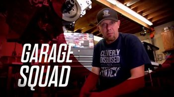 Motor Trend OnDemand TV Spot, 'Your Favorite Discovery and Velocity Shows'