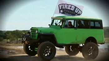 Motor Trend OnDemand TV Spot, 'Your Favorite Discovery and Velocity Shows' - Thumbnail 3